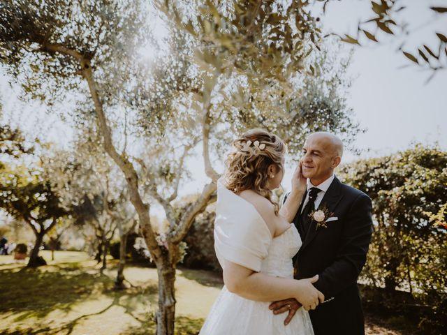 Il matrimonio di Salvatore e Fabiola a Collecorvino, Pescara 3