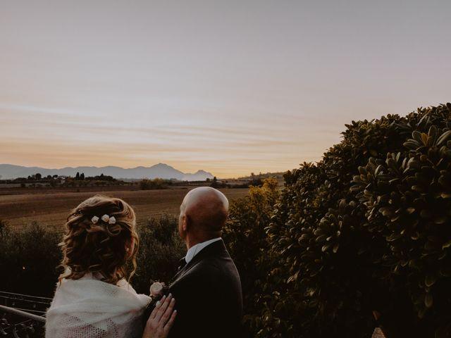 Il matrimonio di Salvatore e Fabiola a Collecorvino, Pescara 4