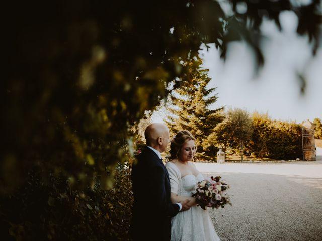 Il matrimonio di Salvatore e Fabiola a Collecorvino, Pescara 6