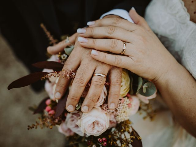Il matrimonio di Salvatore e Fabiola a Collecorvino, Pescara 7