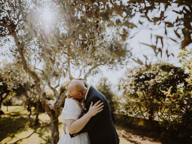 Il matrimonio di Salvatore e Fabiola a Collecorvino, Pescara 9