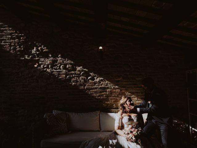 Il matrimonio di Salvatore e Fabiola a Collecorvino, Pescara 10