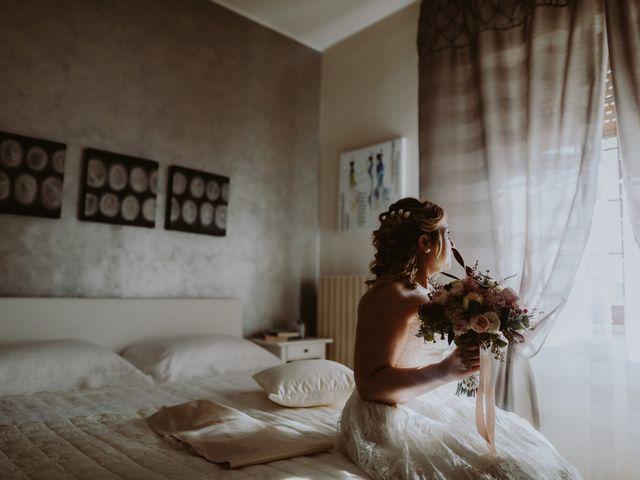 Il matrimonio di Salvatore e Fabiola a Collecorvino, Pescara 15