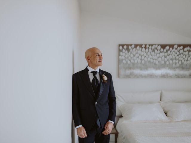 Il matrimonio di Salvatore e Fabiola a Collecorvino, Pescara 16