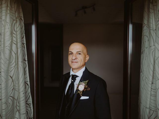 Il matrimonio di Salvatore e Fabiola a Collecorvino, Pescara 20