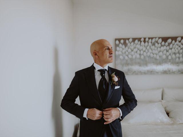 Il matrimonio di Salvatore e Fabiola a Collecorvino, Pescara 21