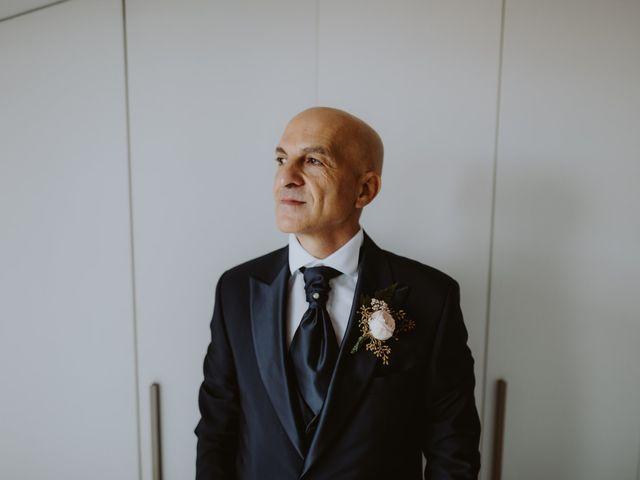 Il matrimonio di Salvatore e Fabiola a Collecorvino, Pescara 24