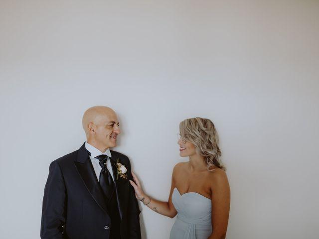 Il matrimonio di Salvatore e Fabiola a Collecorvino, Pescara 26