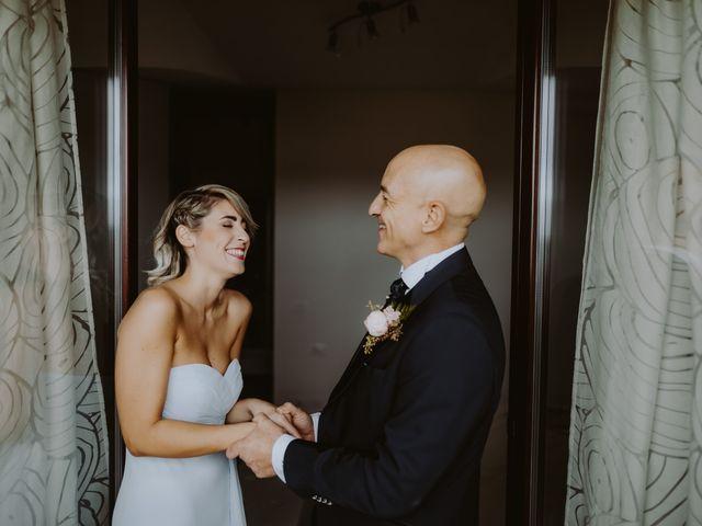Il matrimonio di Salvatore e Fabiola a Collecorvino, Pescara 27