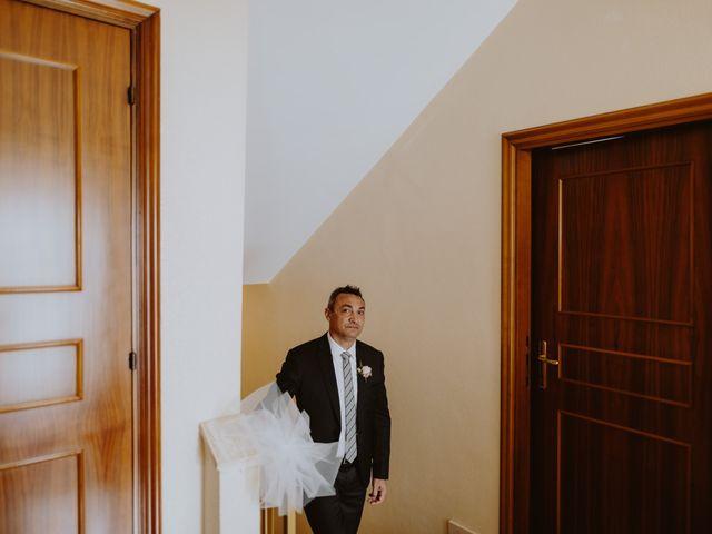 Il matrimonio di Salvatore e Fabiola a Collecorvino, Pescara 31