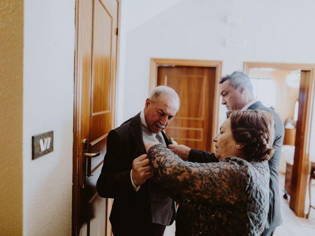 Il matrimonio di Salvatore e Fabiola a Collecorvino, Pescara 32