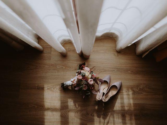 Il matrimonio di Salvatore e Fabiola a Collecorvino, Pescara 36