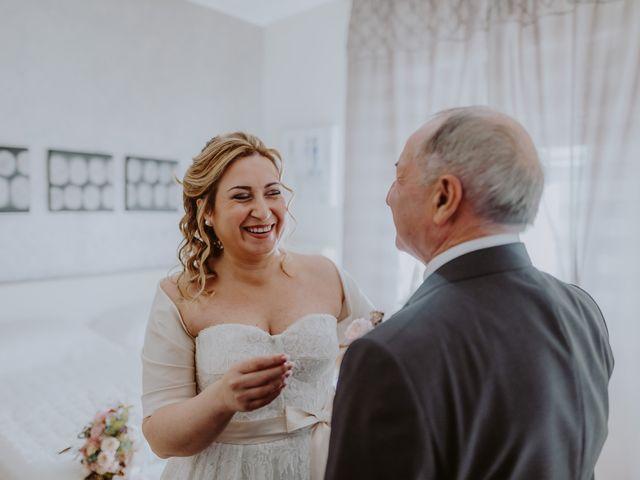 Il matrimonio di Salvatore e Fabiola a Collecorvino, Pescara 49