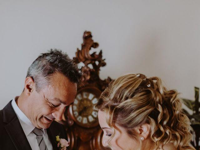 Il matrimonio di Salvatore e Fabiola a Collecorvino, Pescara 50
