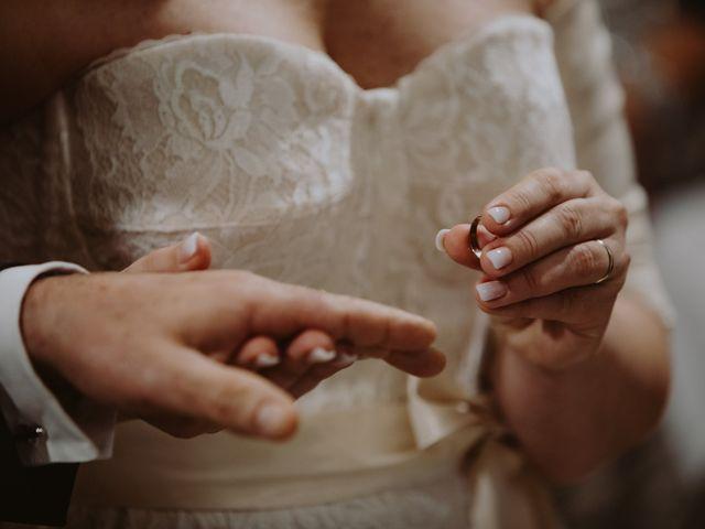 Il matrimonio di Salvatore e Fabiola a Collecorvino, Pescara 69