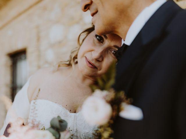 Il matrimonio di Salvatore e Fabiola a Collecorvino, Pescara 80