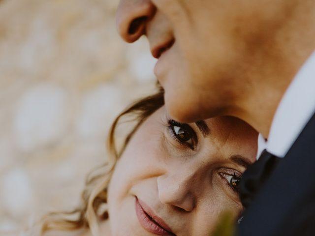 Il matrimonio di Salvatore e Fabiola a Collecorvino, Pescara 81