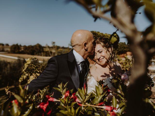 Il matrimonio di Salvatore e Fabiola a Collecorvino, Pescara 82