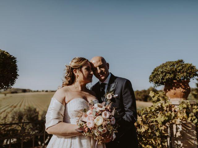 Il matrimonio di Salvatore e Fabiola a Collecorvino, Pescara 83