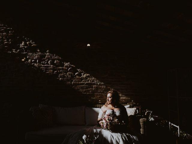 Il matrimonio di Salvatore e Fabiola a Collecorvino, Pescara 87