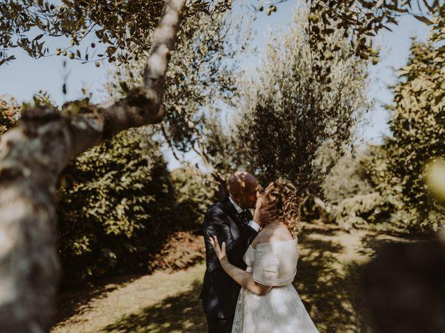 Il matrimonio di Salvatore e Fabiola a Collecorvino, Pescara 88