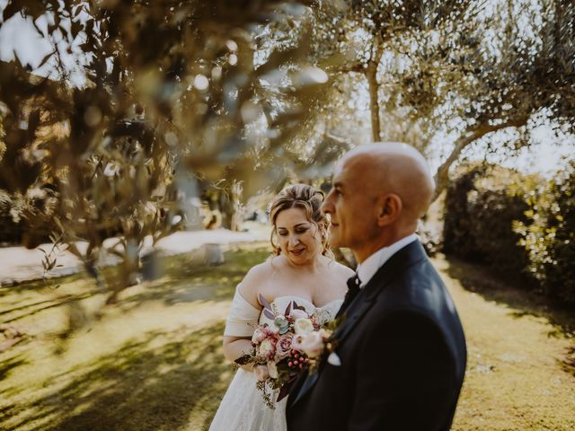 Il matrimonio di Salvatore e Fabiola a Collecorvino, Pescara 94