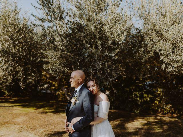 Il matrimonio di Salvatore e Fabiola a Collecorvino, Pescara 96