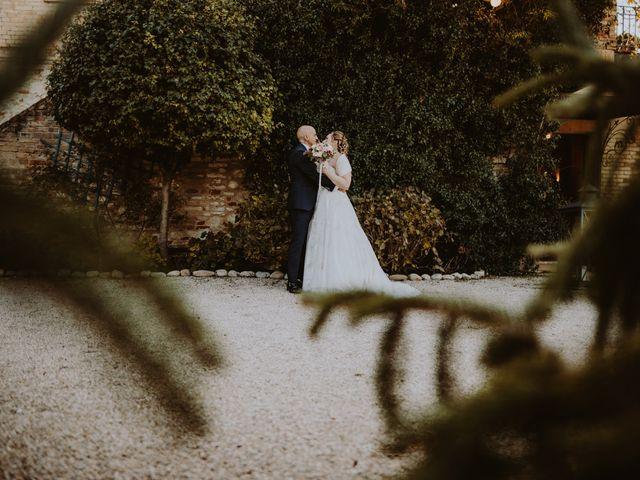 Il matrimonio di Salvatore e Fabiola a Collecorvino, Pescara 100