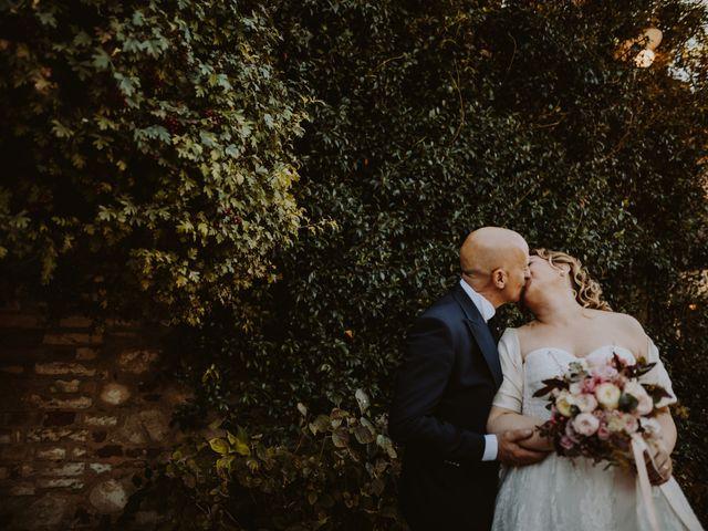 Il matrimonio di Salvatore e Fabiola a Collecorvino, Pescara 103