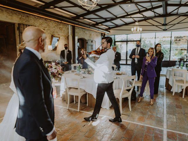 Il matrimonio di Salvatore e Fabiola a Collecorvino, Pescara 106
