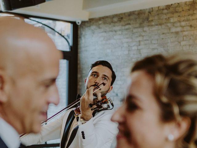 Il matrimonio di Salvatore e Fabiola a Collecorvino, Pescara 113