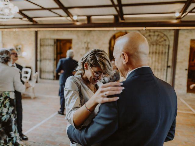 Il matrimonio di Salvatore e Fabiola a Collecorvino, Pescara 117