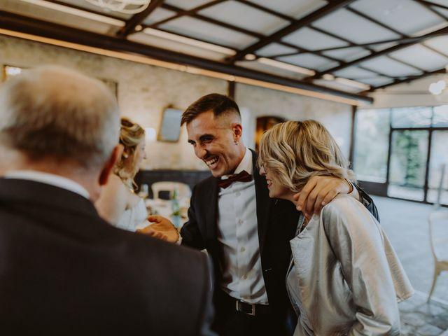 Il matrimonio di Salvatore e Fabiola a Collecorvino, Pescara 122