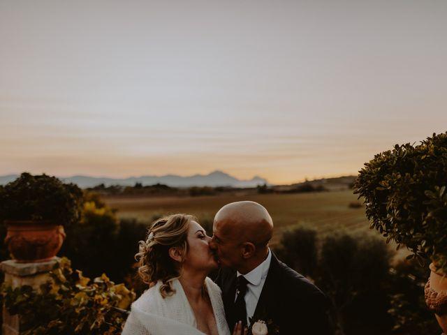 Il matrimonio di Salvatore e Fabiola a Collecorvino, Pescara 127