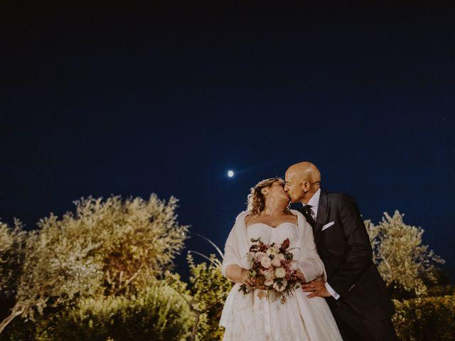Il matrimonio di Salvatore e Fabiola a Collecorvino, Pescara 129