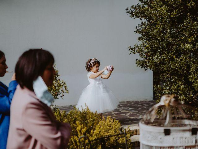 Il matrimonio di Salvatore e Fabiola a Collecorvino, Pescara 135