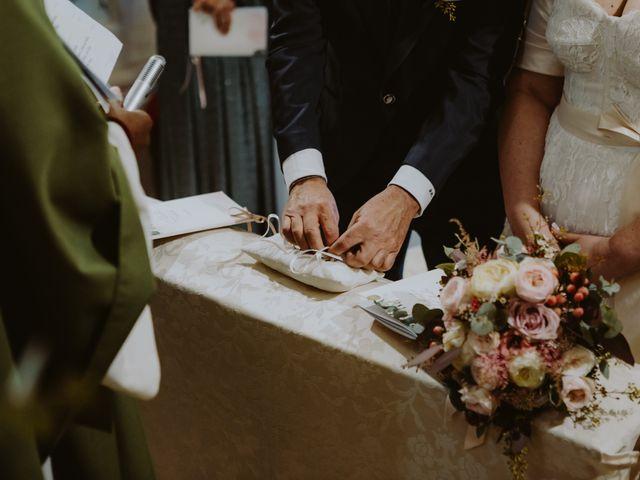 Il matrimonio di Salvatore e Fabiola a Collecorvino, Pescara 136