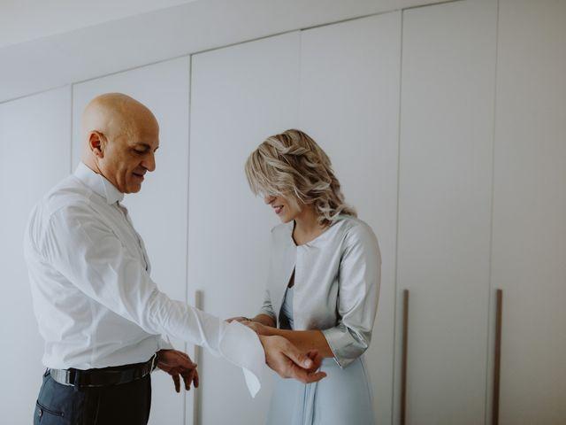 Il matrimonio di Salvatore e Fabiola a Collecorvino, Pescara 141