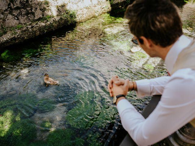 Il matrimonio di David e Leanne a Spoleto, Perugia 4