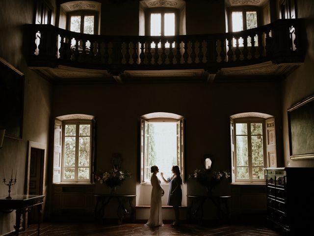 Il matrimonio di David e Leanne a Spoleto, Perugia 10
