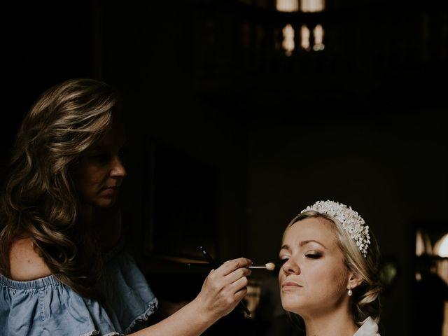 Il matrimonio di David e Leanne a Spoleto, Perugia 13
