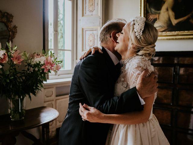 Il matrimonio di David e Leanne a Spoleto, Perugia 23
