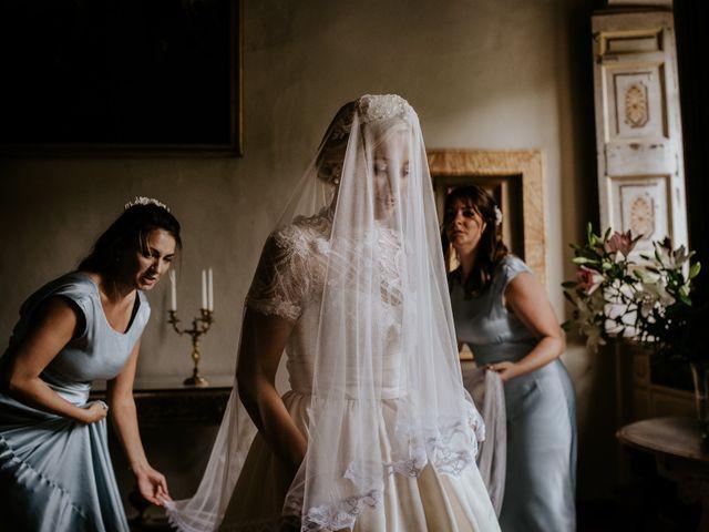 Il matrimonio di David e Leanne a Spoleto, Perugia 29