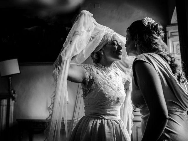 Il matrimonio di David e Leanne a Spoleto, Perugia 30
