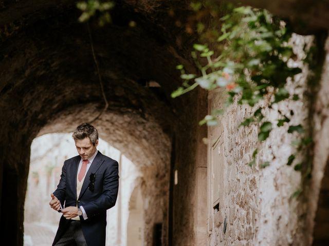 Il matrimonio di David e Leanne a Spoleto, Perugia 32
