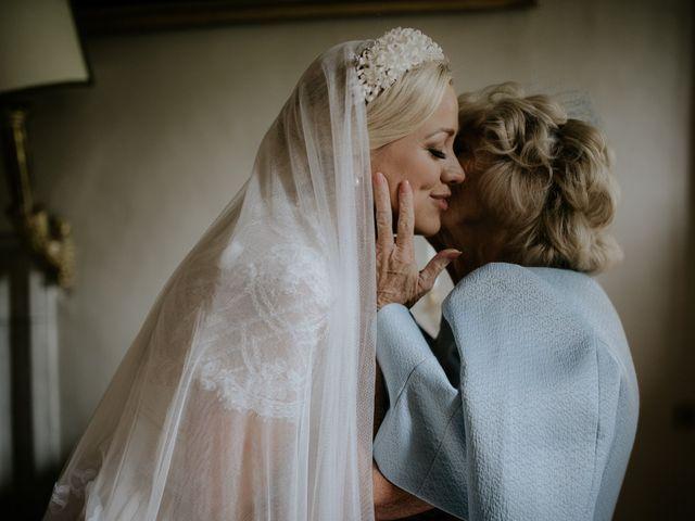 Il matrimonio di David e Leanne a Spoleto, Perugia 44