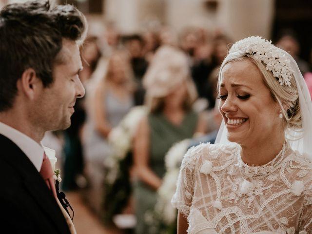 Il matrimonio di David e Leanne a Spoleto, Perugia 54