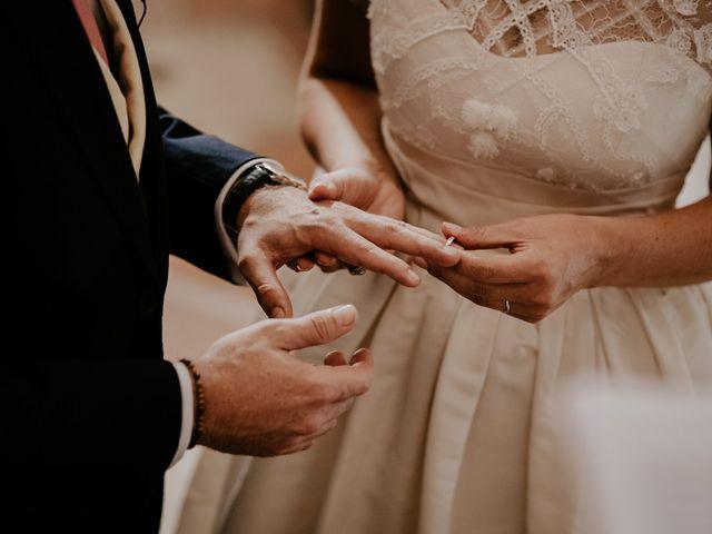 Il matrimonio di David e Leanne a Spoleto, Perugia 55