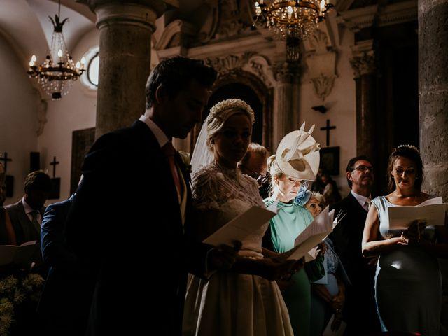 Il matrimonio di David e Leanne a Spoleto, Perugia 58