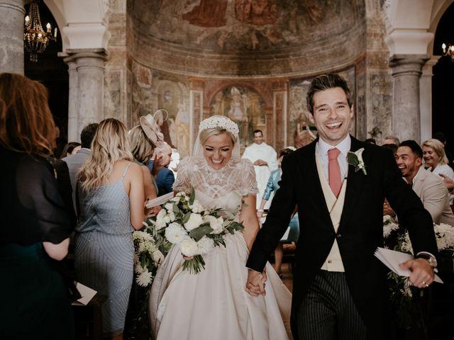 Il matrimonio di David e Leanne a Spoleto, Perugia 60